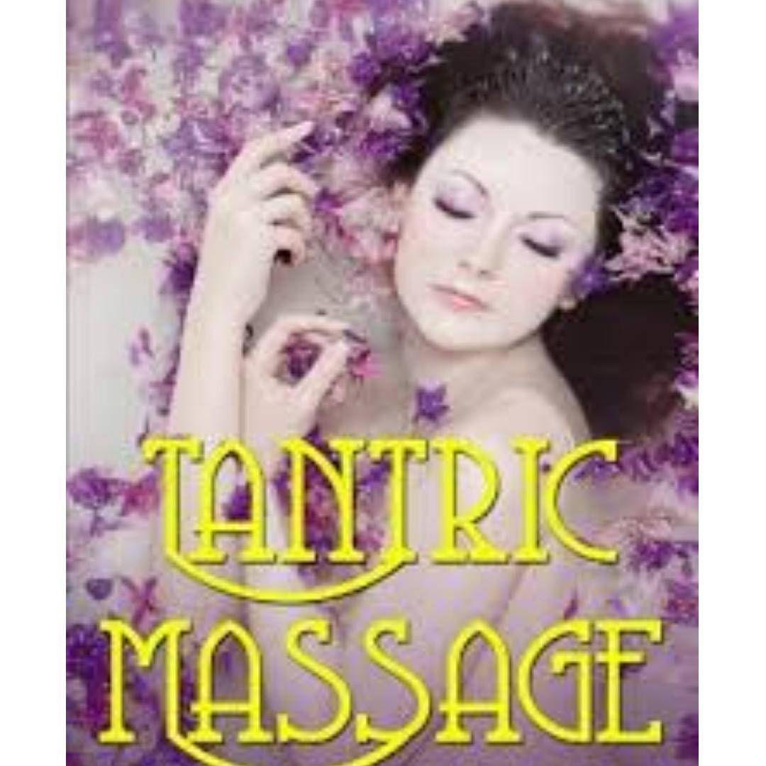 Professional Authentic TANTRIC Healing Massage