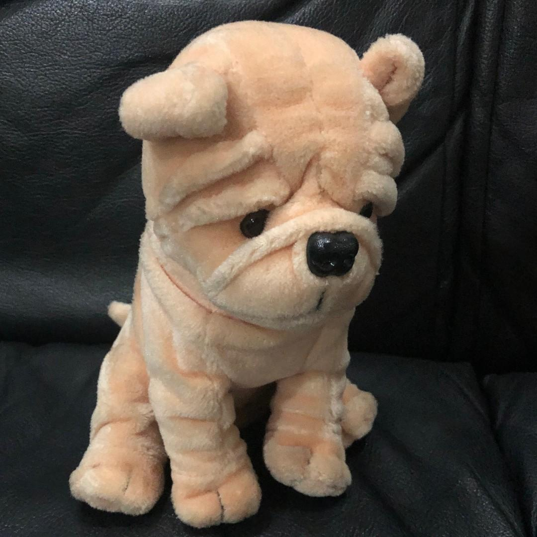 Realistic Pug Stuffed Animal, Pug Stuffed Animal Pug Plush Bulldog Stuffed Animal Bulldog Plush Tizzdale Dog Plush Dog Stuffed Animal Realistic Toys Games Others On Carousell