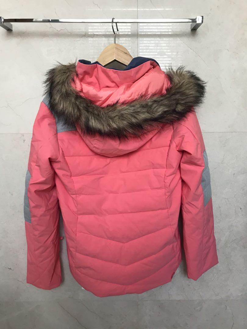 Roxy Girls Bamba Ski Jacket XL