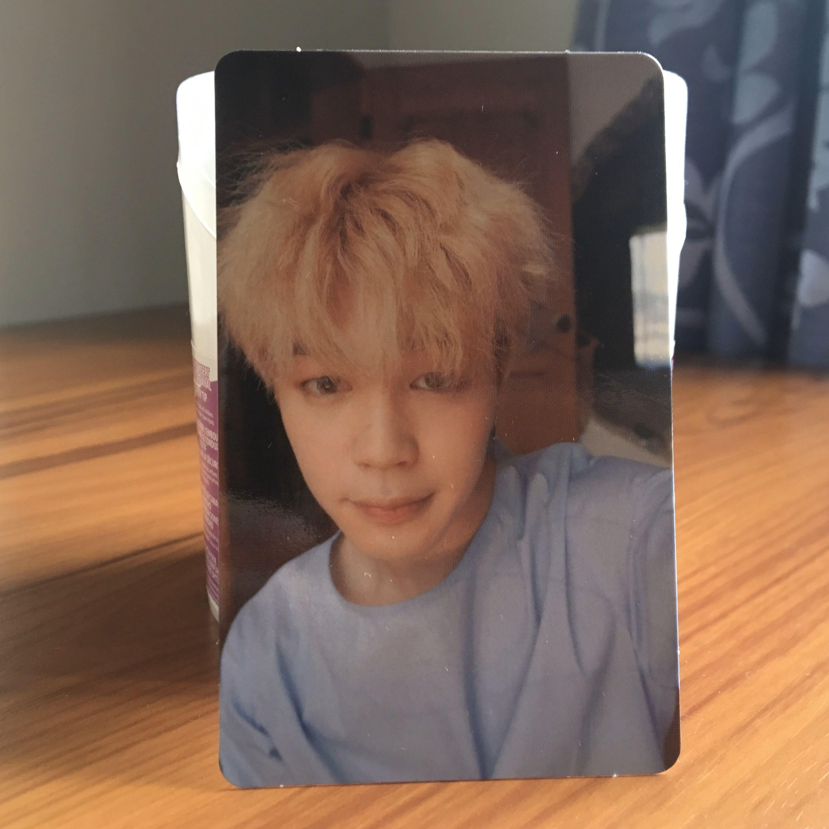sale bts jimin love yourself her l version photocard 1572749222 711e6b46 progressive