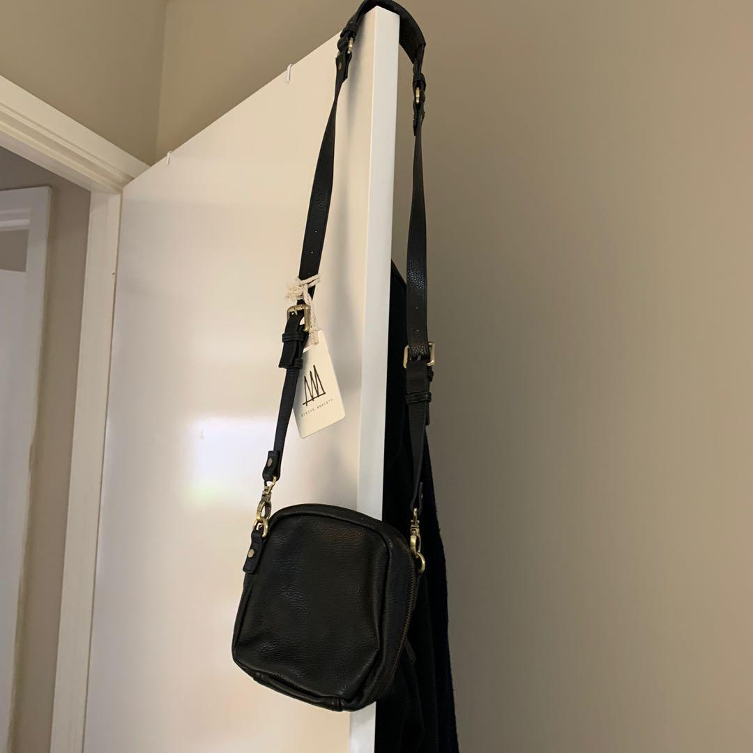 Status Anxiety - LAW OF THE WILD Crossbody bag - BRAND NEW