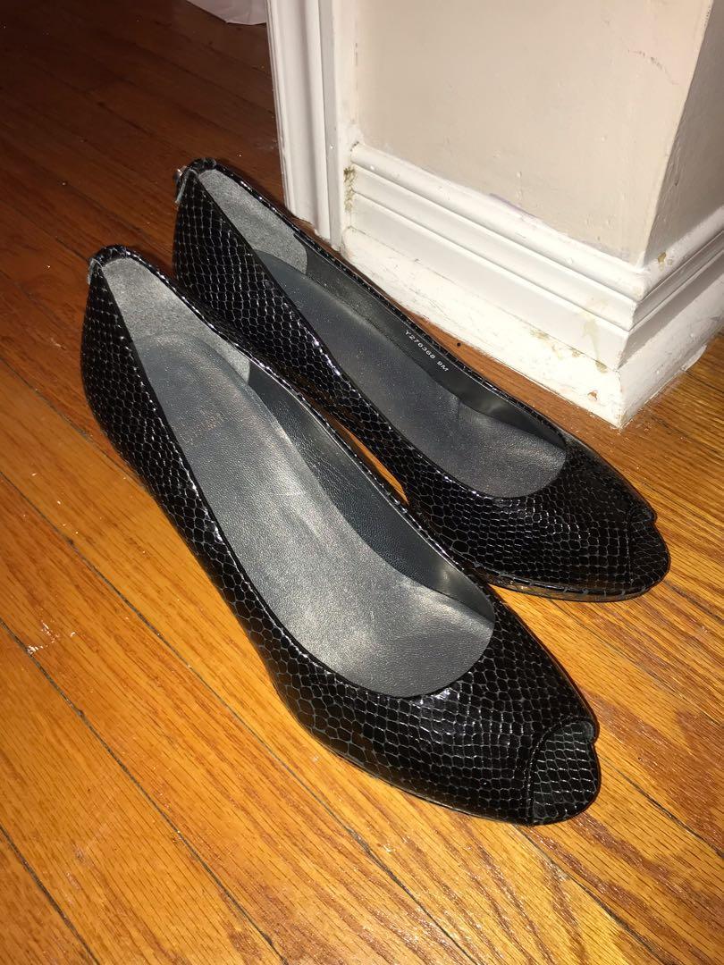 Stuart Weitzman heels