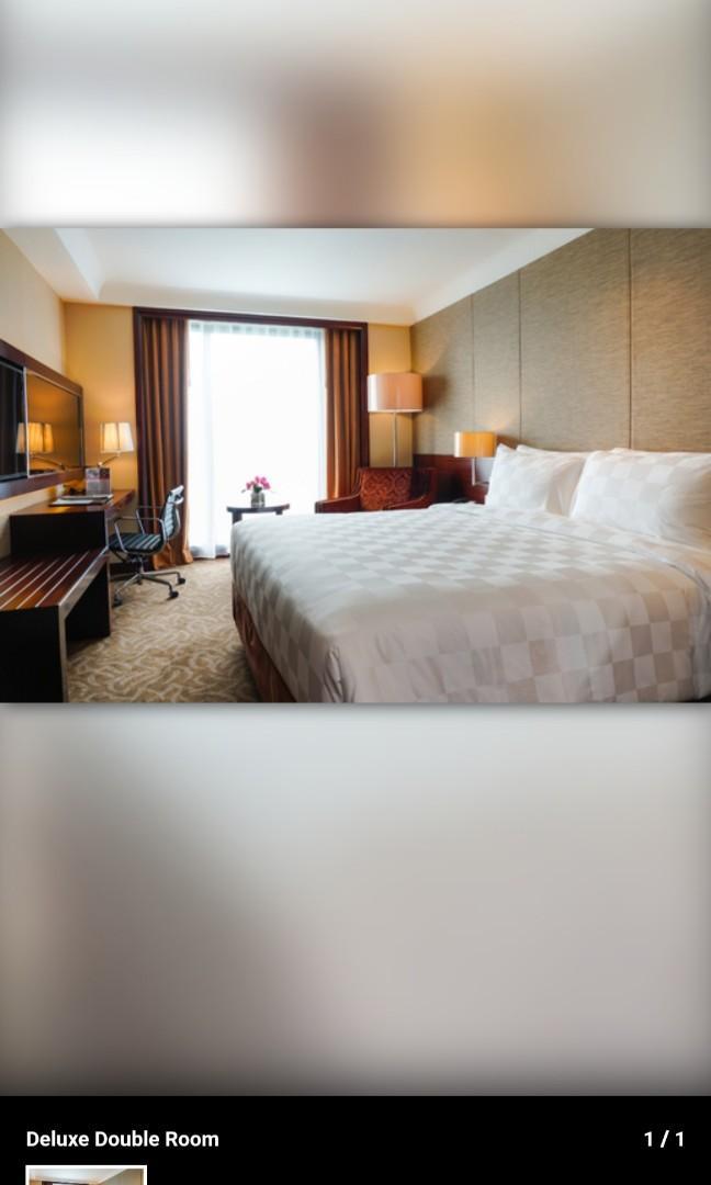 SwissBel Hotel Serpong Voucher