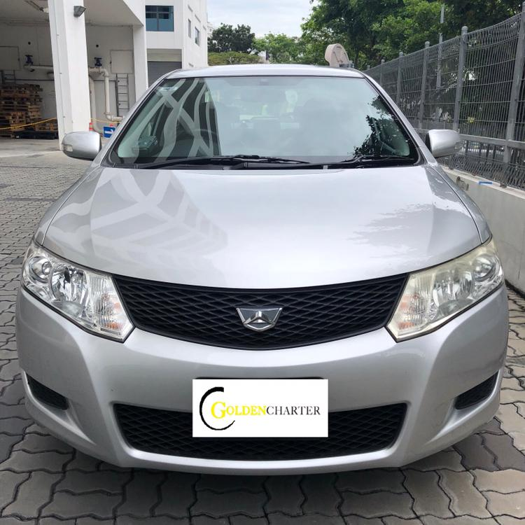 Toyota Allion $48 Toyota Vios Wish Altis Car Axio Premio Allion Camry Estima Honda Jazz Fit Stream Civic Cars Hyundai Avante Mazda 3 2 For Rent Lease To Own Grab Rental Gojek Or Personal Use Low price and Cheap Cars