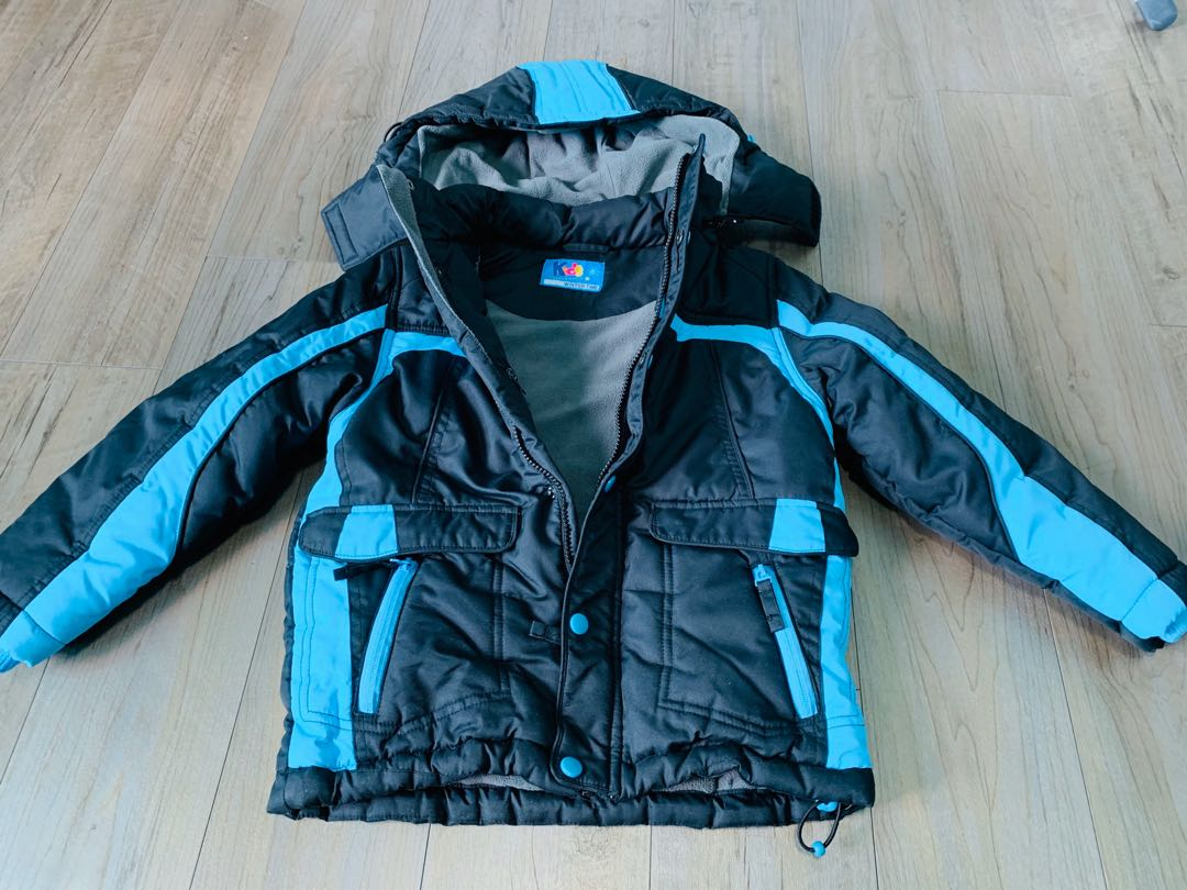 Winter Time Winter Ski Jacket