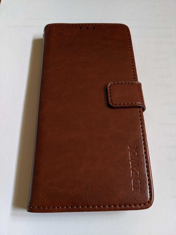 Xiaomi redmi note 8 pro book cover