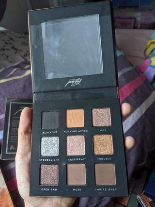 Bad Habit After Party Eyeshadow Palette