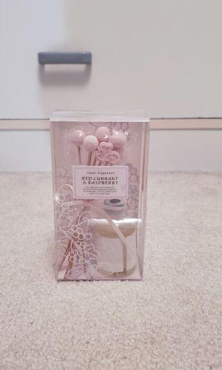 Red Currant & Raspberry Fragrance