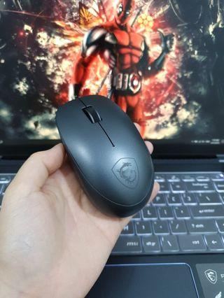 MSI  Wireless Silent Mouse (Limited Edition)