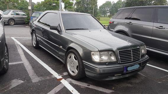 Mercedes-Benz 300CE-24