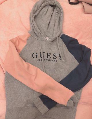 Guess 衛衣