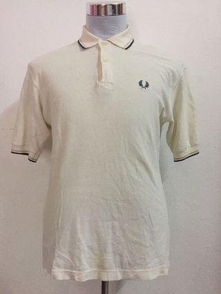 Fred perry ringer vintage