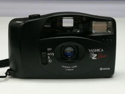Yashica EZ view film camera