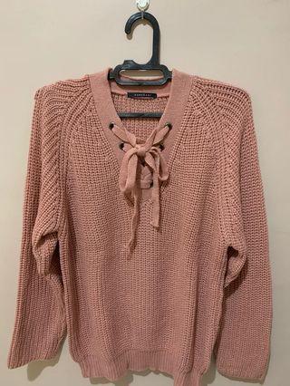 Ropper Sweater by Gonegani