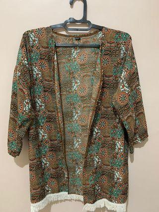 Outer Tribal Flowy