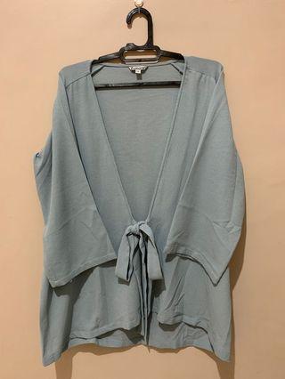 Outer Kimono by Zumara