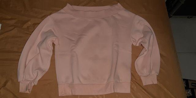 hnm sabrina sweater