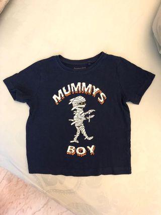 Mummy Tee