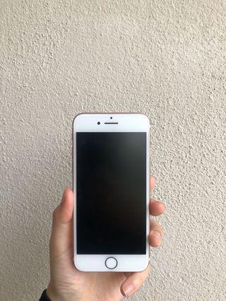 iPhone 7 32GB Rose Gold - Myset