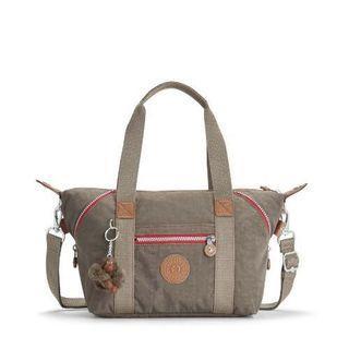 Kipling K0132722x 手提/斜側背 兩用包🎁加贈收納化妝包❤️