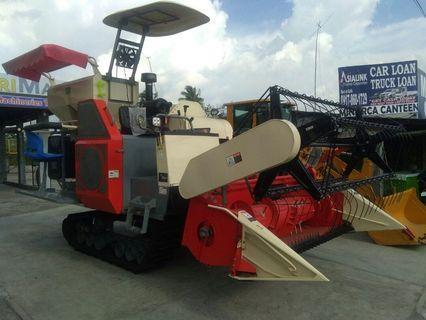 AgriMac 100 Combine Harvester (rice, corn, sorghum)