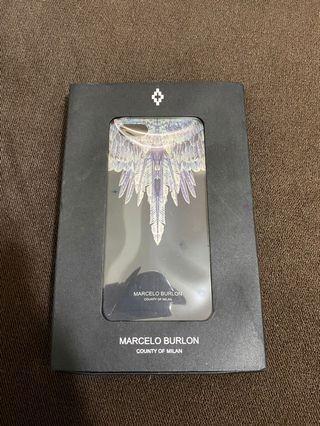 Marcelo Burlon iPhone 5手機殼