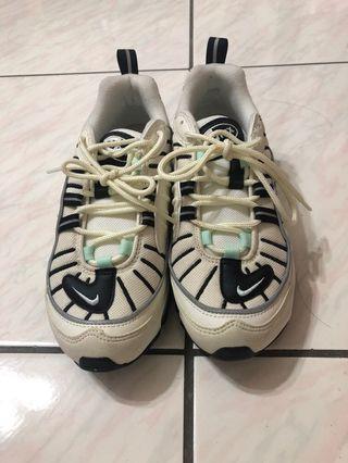 Nike max98