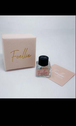 Foellie私密處香水-蜜桃香