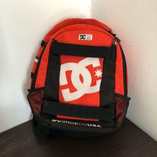 Dc seven point five backpack