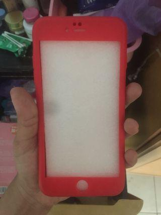 Case iPhone 6 plus 360•