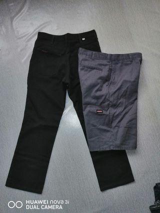 Dickies Short/Long