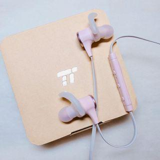 TAOTRONICS TT-BH07 粉色