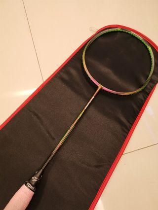 Lining n9ii turbocharging limited carbon fibre