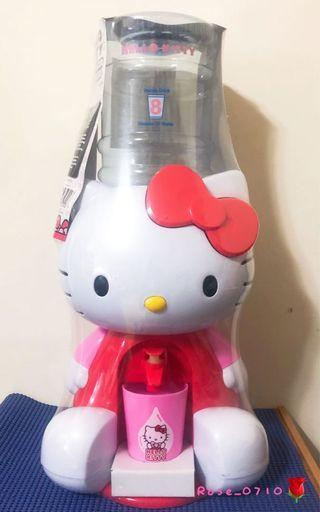Hello Kitty 飲水機
