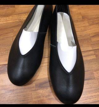 全新-氣質芭蕾舞鞋#換物