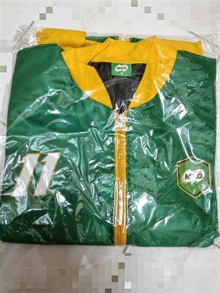 Jaket Milo Jacket