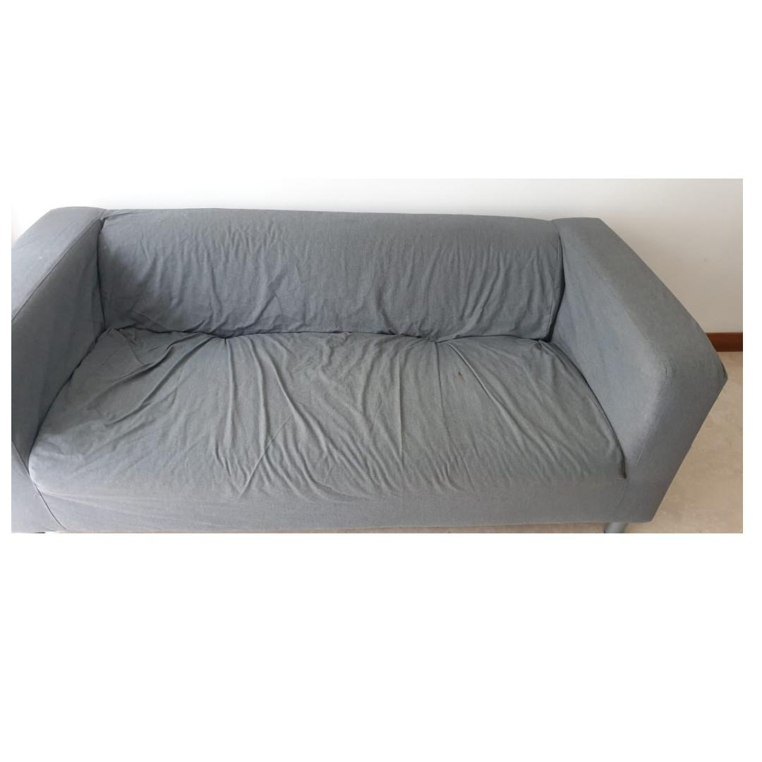 3 seater confortable SOFA