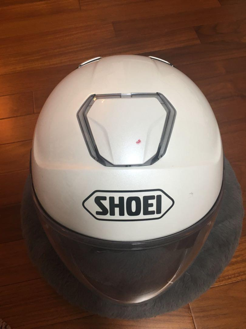 *80% new* SHOEI J-Cruise XL