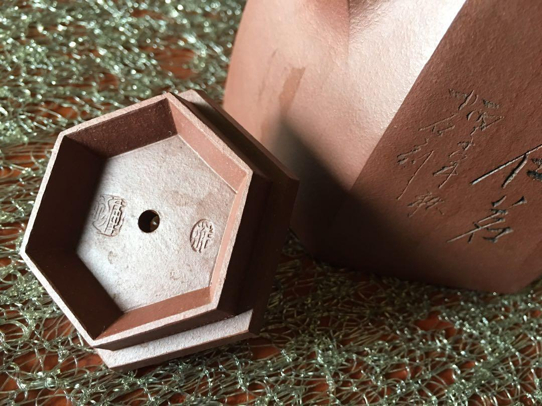 紫砂茶壺》早期收藏》未使用品