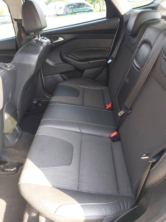福特 FORD FOCUS MK3 柴油車 中古車 二手車 代步車 零頭款 全額貸 車況好 私下分期
