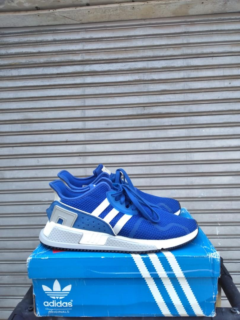Adidas Eqt Cushion Adv Blue Originak