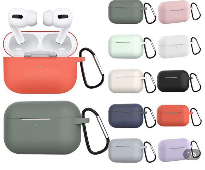 Apple Airpods Pro Silicone Casing