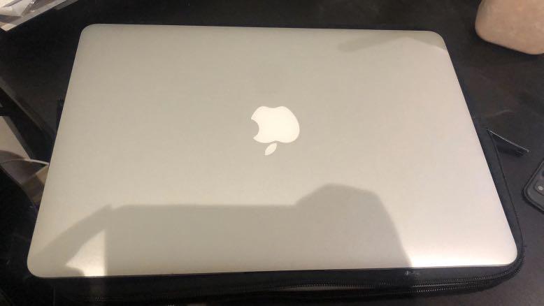 Apple MacBook Air 13inch