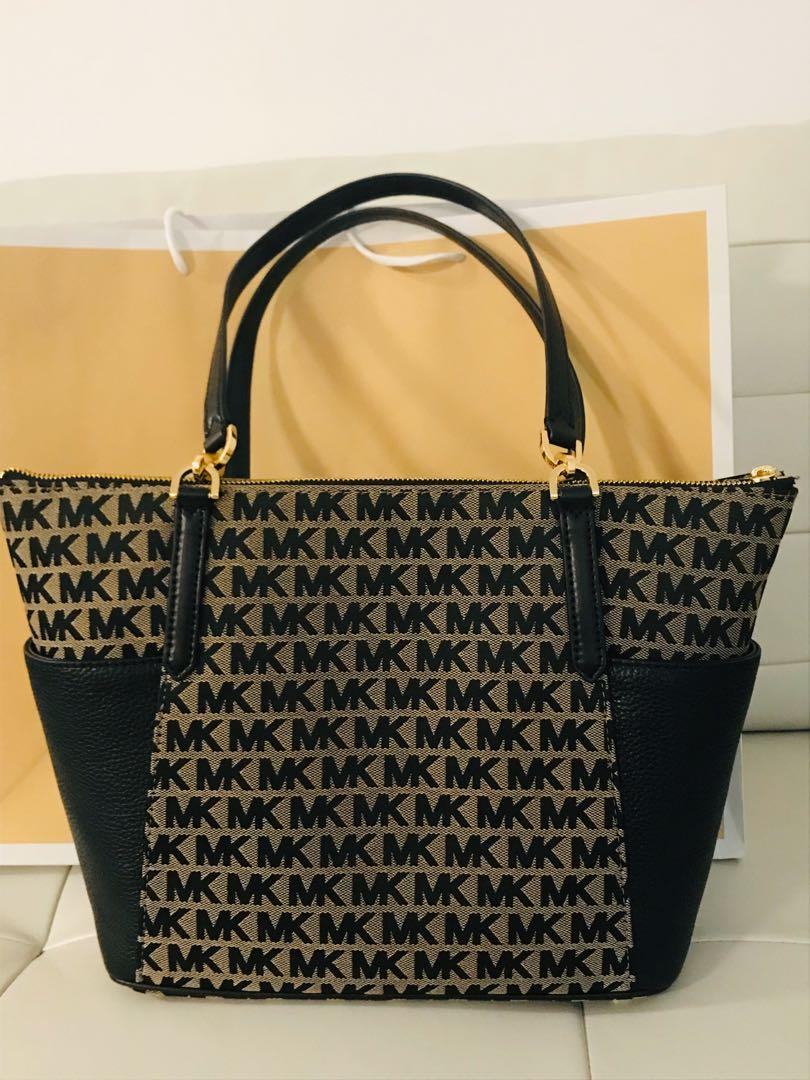 Brand New Authentic Michael Kors Tote Purse