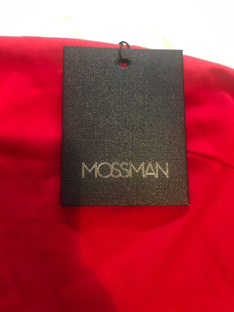 (Reduced)Brand New Mossman Lost For Words Dress (size 10)~REDUCED~