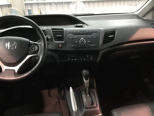 【高CP值優質車】2015年 HONDA CIVIC 1.8VTi【經第三方認證】【車況立約保證】