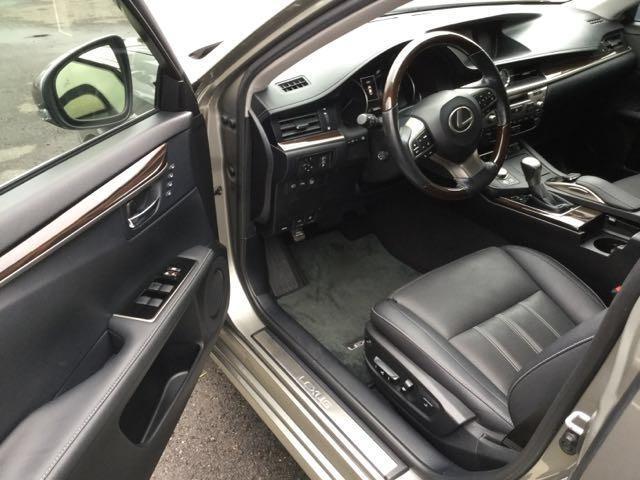 【高CP值優質車】2015年 LEXUS ES200【經第三方認證】【車況立約保證】