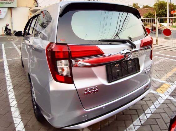DP MURAH Daihatsu Sigra mulai 10 jutaan. Daihatsu Pamulanb