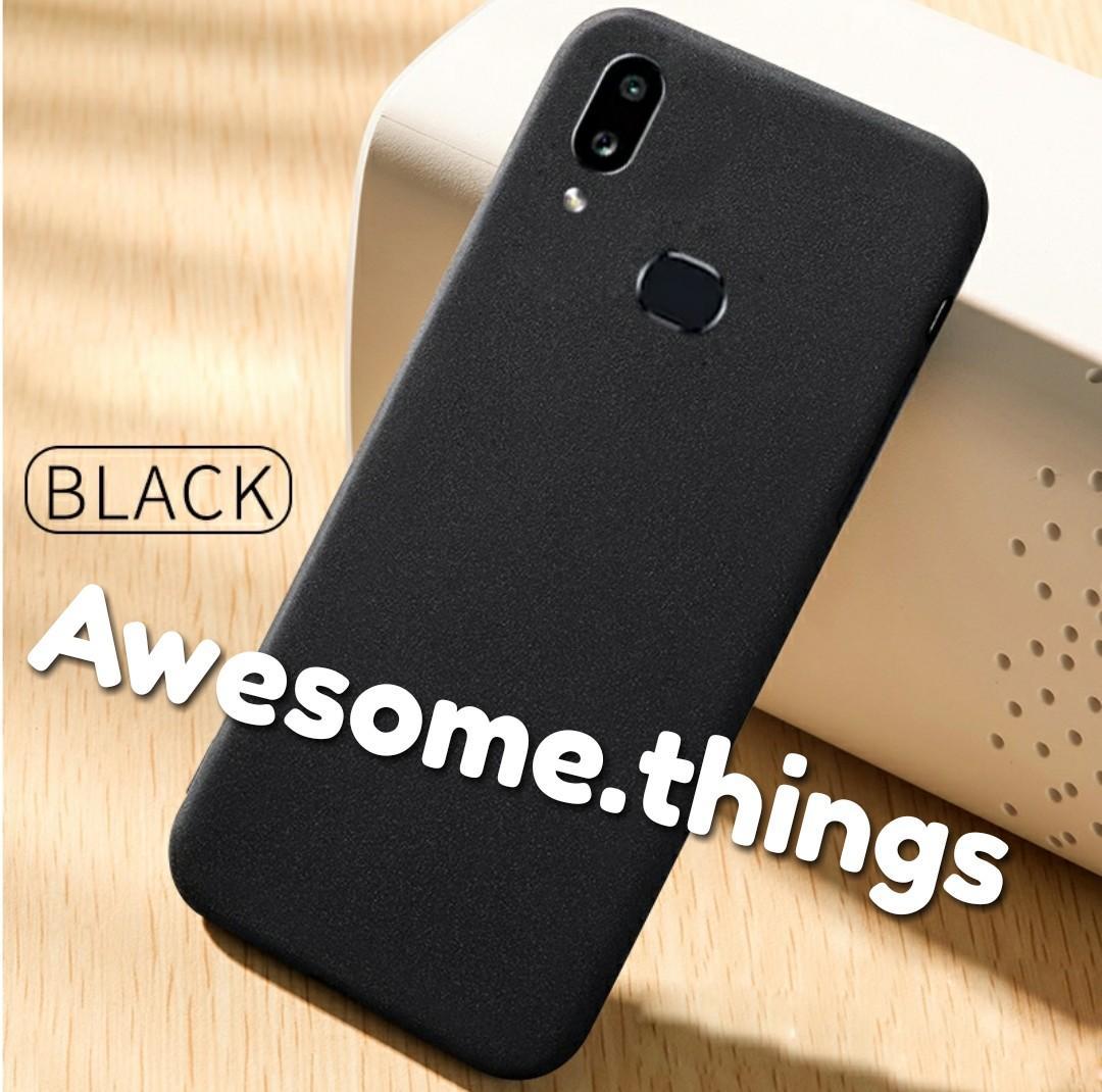 Samsung Galaxy A10s A30s A10 A20 A30 A70 360Deg Soft Case