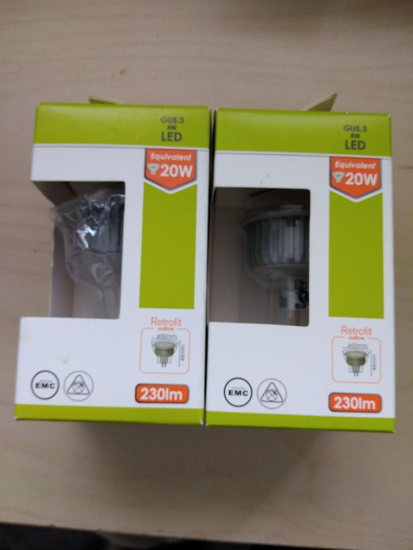 Energy saving downlight Globe
